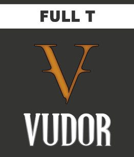 Vudor full t eliquid