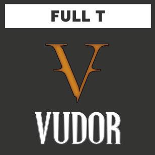 Vudor full t eliquid
